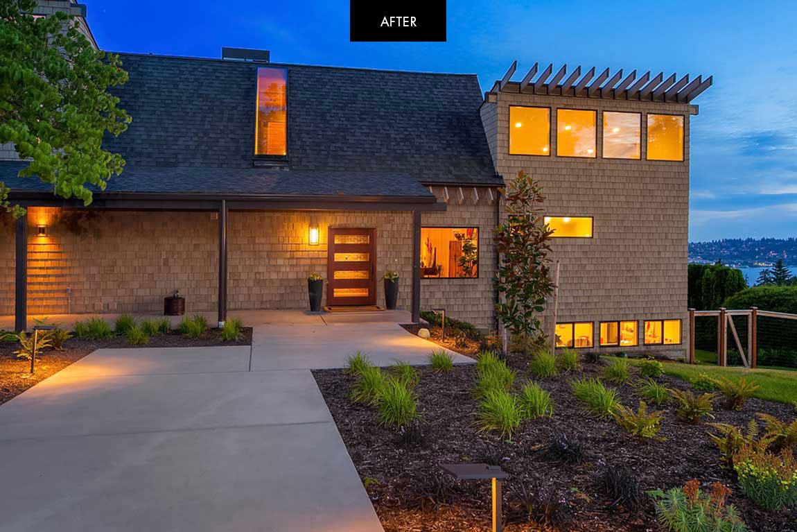 Design Guild Homes Bellevue, Mercer Island, Redmond, Kirkland, Issaquah