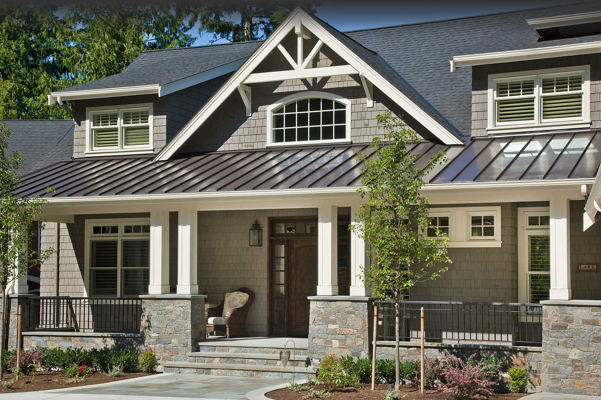 Design Guild Homes Bellevue, Mercer Island, Redmond, Kirkland, Issaquah and Seattle Home Builders & Remodelers Since 1976
