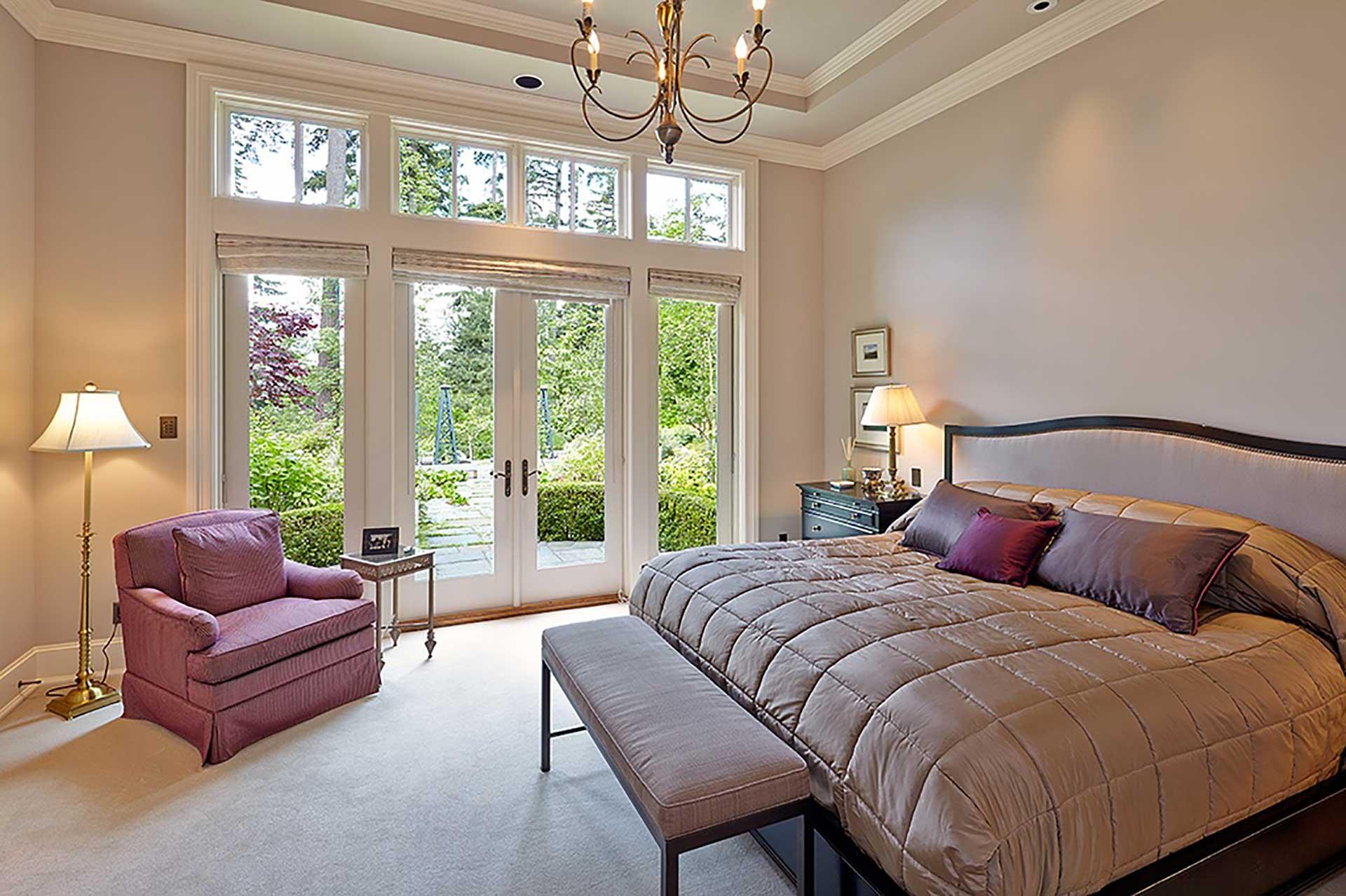 Design Guild Homes. Meydenbauer Masterpiece Custom Built Home.