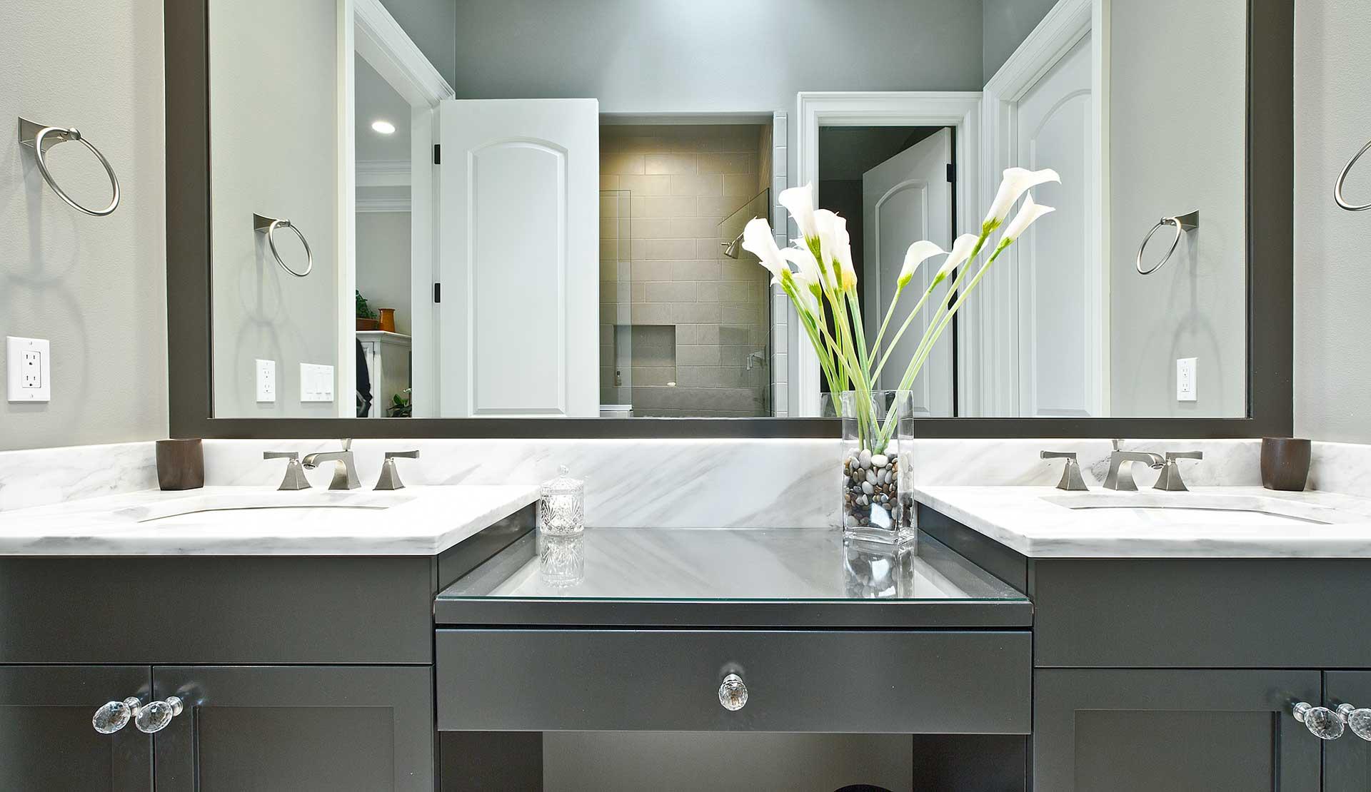 Transitional Zen - Design Guild Homes - Bellevue, Mercer Island ...